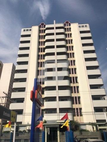 Apartamento Para Venda E Locação Centro, Piracicaba 3 Dormitórios Sendo 1 Suíte, 3 Banheiros 160,00 M2 Útil - Ap01467 - 33749707