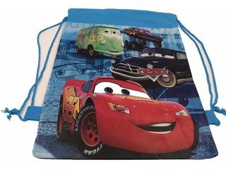 Mochila Bolsa Para Aniversário Dos Carros Disney Mcqueen 20