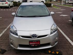 Toyota Prius Premium At 2010