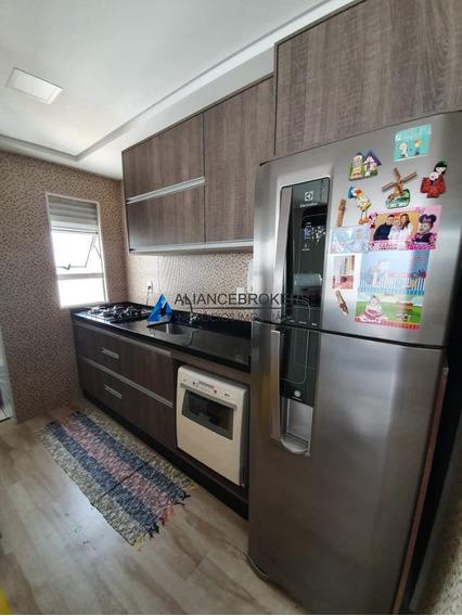 Vende-se Pu Permuta-se Apartamento Com 3 Dorms. No Residencial Conquista - Jundiaí - Ap03852 - 34593295