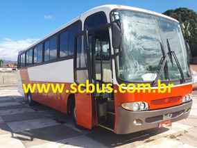 Silvio Coelho- Ônibus Comil 3,45 Mercedes Benz 1721-ano 2000