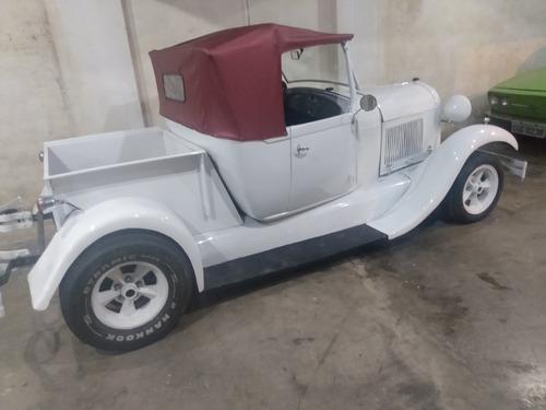 Ford 1929 Pick Up Fordinho 29