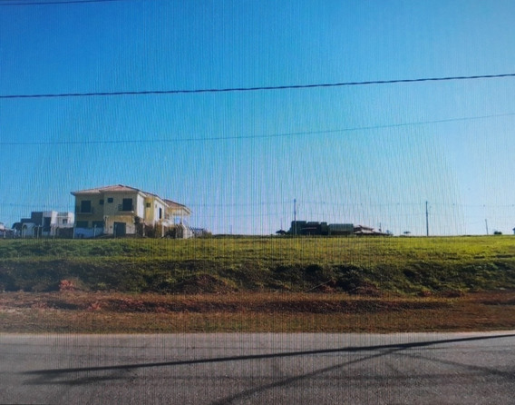 Terreno 1.000m2 Em Condomínio Fechado Araçoiabinha
