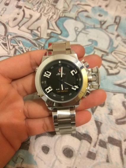 Relógio Shark Edição Limitada Top