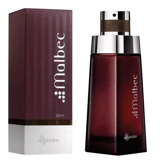 Malbec Perfume Colonia - Oboticario Original
