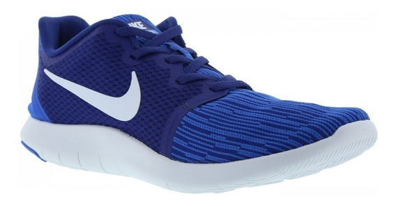 Tênis Nike Flex Contact Azul