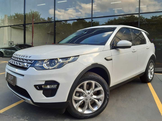 Land Rover Discovery Sport Diesel D240 Hse 5 Lugares