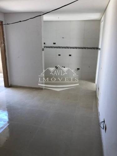 Imagem 1 de 11 de Apartamento Em Condomínio Padrão Para Venda No Bairro Cidade Líder, 2 Dorm, 1 Vagas, 50 M - 791