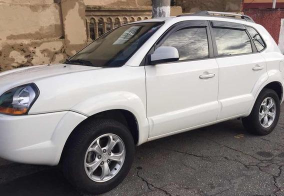 Hyundai Tucson 2.0 Gls 4x2 Flex Aut. 5p 2015 Impecavel.