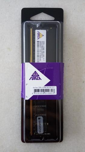 Memória Ram Computador 8gb Ddr4 2400mhz Cl17 Nova Lacrada
