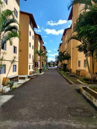 Apartamento Só 160 Mil  - Vila Nova Curuçá