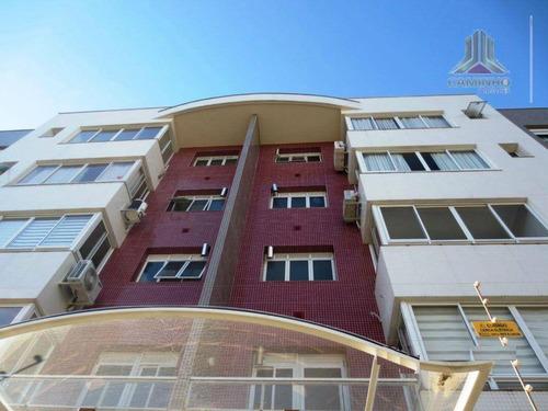 Imagem 1 de 21 de Apartamento Amplo De Dois Dormitórios No Jardim Botânico Em Porto Alegre - Ap3833