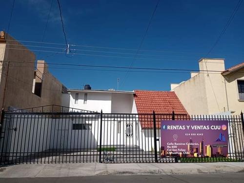 Imagen 1 de 1 de Casa En Venta  Burócrata Estatal