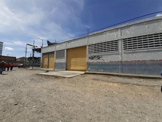 Galpon En Alquiler Zona Industrial Barquisimeto 21-5118 Zegm