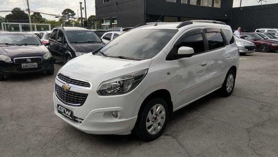 Chevrolet Spin 1.8 Ltz (mec)