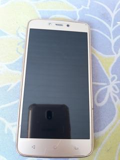 Celular Moto C Plus 8gb