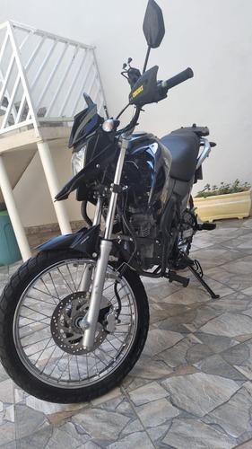 Imagem 1 de 8 de Yamaha Xtz 150 S Abs 2020/2021
