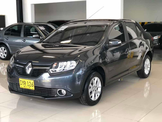 Renault Logan Privilege Intens At