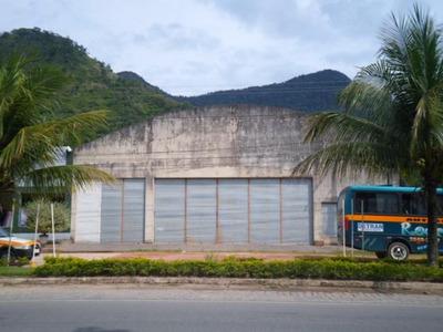 Galpão Para Venda Em Itaboraí, Cachoeiras De Macacu - Cód 309