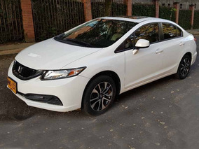 Honda Civic Excelente Estado