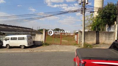 Terreno - Vila Aeroporto - Ref: Ga43 - V-ga43