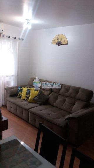 Apartamento Com 2 Dorms, Chácara Califórnia, São Paulo - R$ 330 Mil, Cod: 63344 - V63344