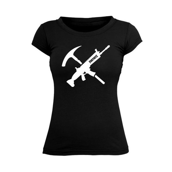 Remera Fortnite Tools Of The Trade M