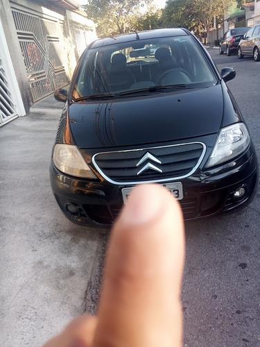 Imagem 1 de 13 de Citroën C3 2011 1.4 8v Exclusive Flex 5p