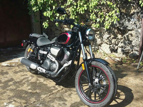 Yamaha Bolt Xv 950 R 2015 Nacional