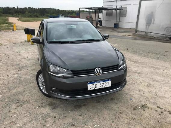 Volkswagen Gol 1.6 Trendline 101cv 2016