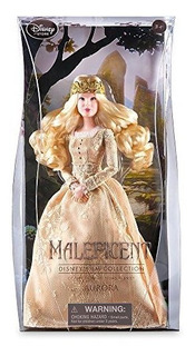 Muñeca Exclusiva De Disney Movie Maleficent Movie Collectio