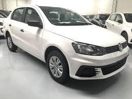 Volkswagen Voyage 2019 Trendline Para Retirar H..