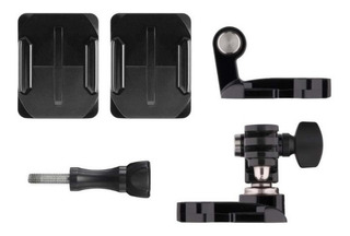 Soporte Gopro Helmet Front And Side Mount (para Casco)
