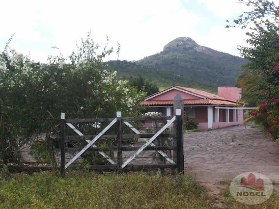 Fazenda Com 3 Dormitório(s) Localizado(a) No Bairro Zona Rural Em Candeal / Candeal - 2200