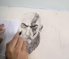 Aulas De Desenho E Pintura : Restaurações