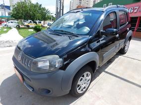 Fiat Uno 1.0 Way 2014 Flex 5p