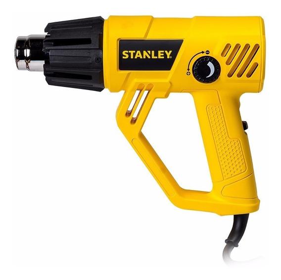 Pistola De Aire Caliente 1800 W Stxh2000 Herramienta Stanley
