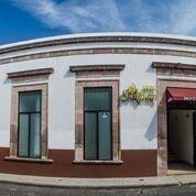 Hermoso Hotel En Venta En La Cd. De Morelia Michoacan Mex.