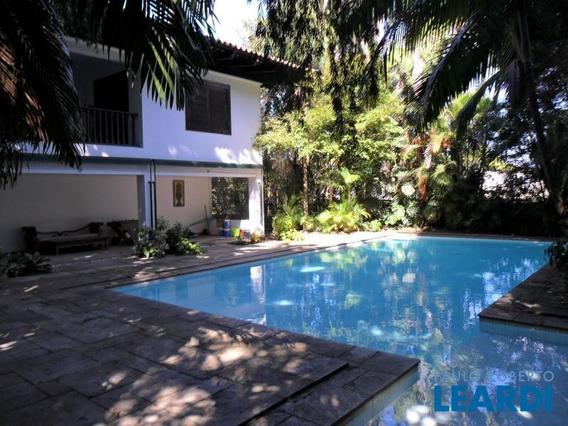 Casa Térrea - Jardim Guedala - Sp - 248298