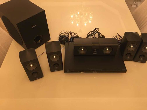 Home Theater Philips Htb 3000