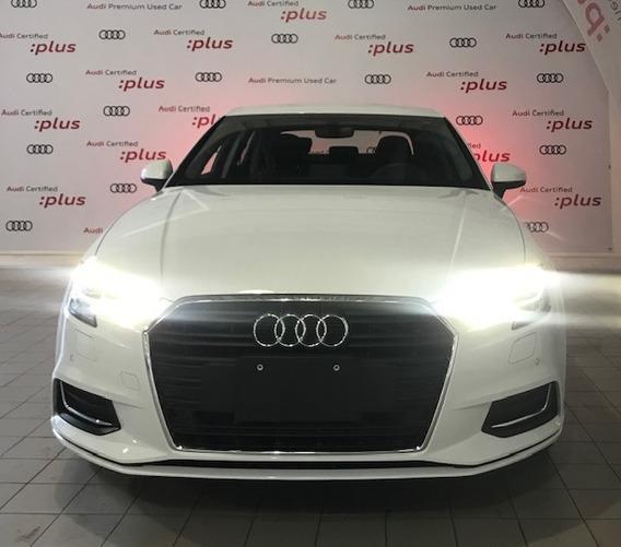 Audi A3 2.0 Sedán L Select At Dsg