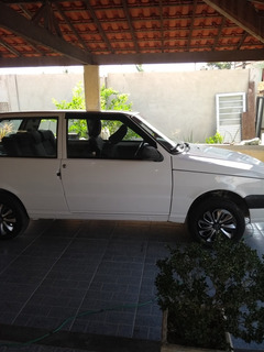 Fiat Uno Mille Mille Ecomy