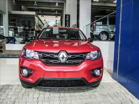 Renault Kwid 1.0 12v Intense Sce 5p 2018 Okm