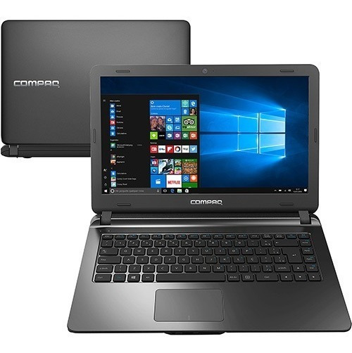 Notebook Intel Core I3 4gb 120gb Ssd Tela 14 E Windows 10
