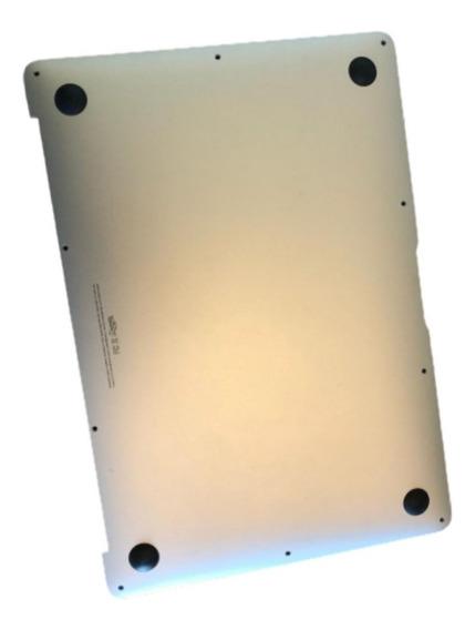 Tampa Inferior Macbook Air 13 Lower Bottom Case A1369 A1466