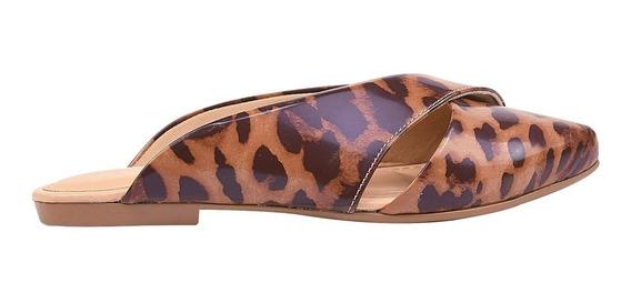 Sapatilha Sapato Feminina Chiquiteira Chiqui/5357
