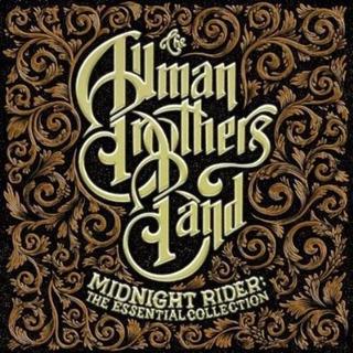 Midnight Rider: La Colección Esencial - Allman Brothers