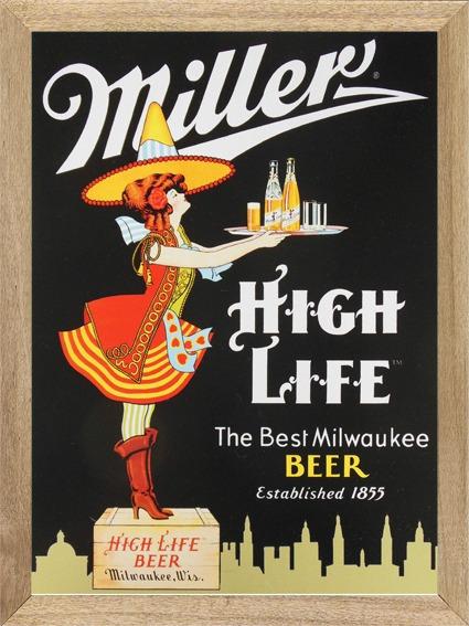 Cerveza , Cuadro, Cartel, Posters P583
