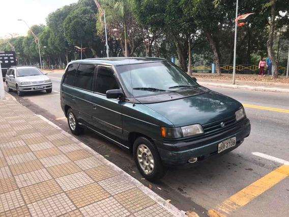 Mazda Mpv 1994