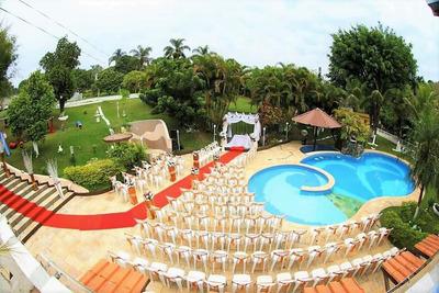 Aluguel Chácara Sitio P/ Alugar Casamento Eventos Temporada